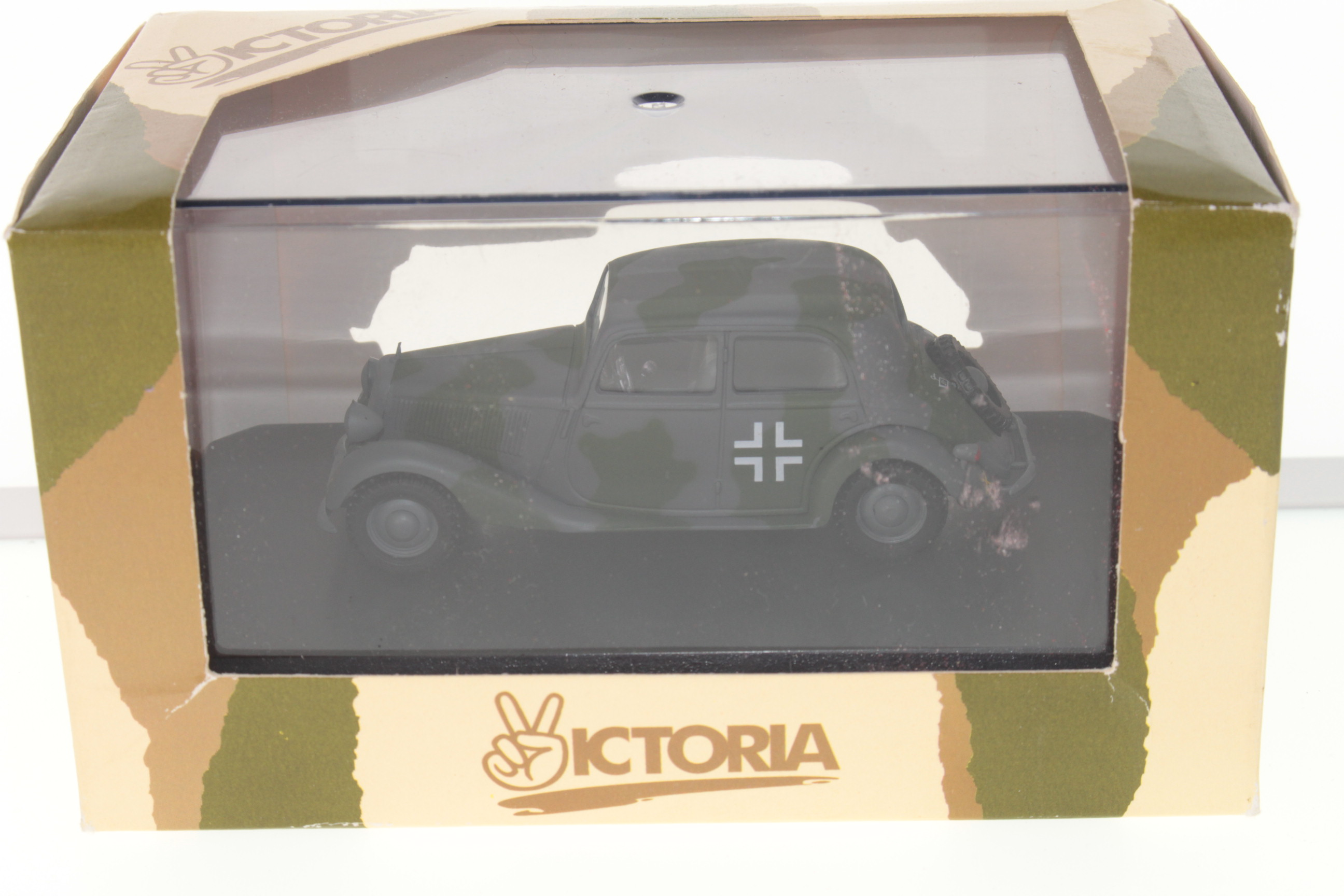 Picture Gallery for Victoria R029 Mercedes 170v