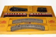 Picture Gallery for Hornby Dublo EDP15 Passenger Train Set