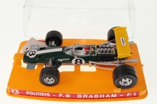 Picture Gallery for Politoys F9 Brabham F1