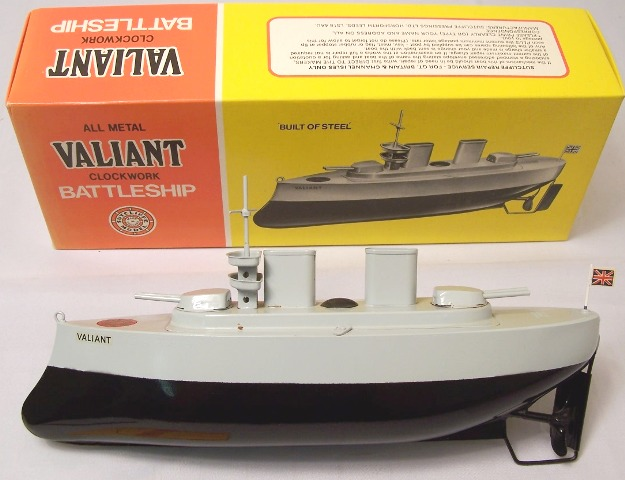 Picture Gallery for Sutcliffe 110 Valiant