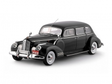 Picture Gallery for Esval EMUSPA43001A 1941 Packard 180 Limousine