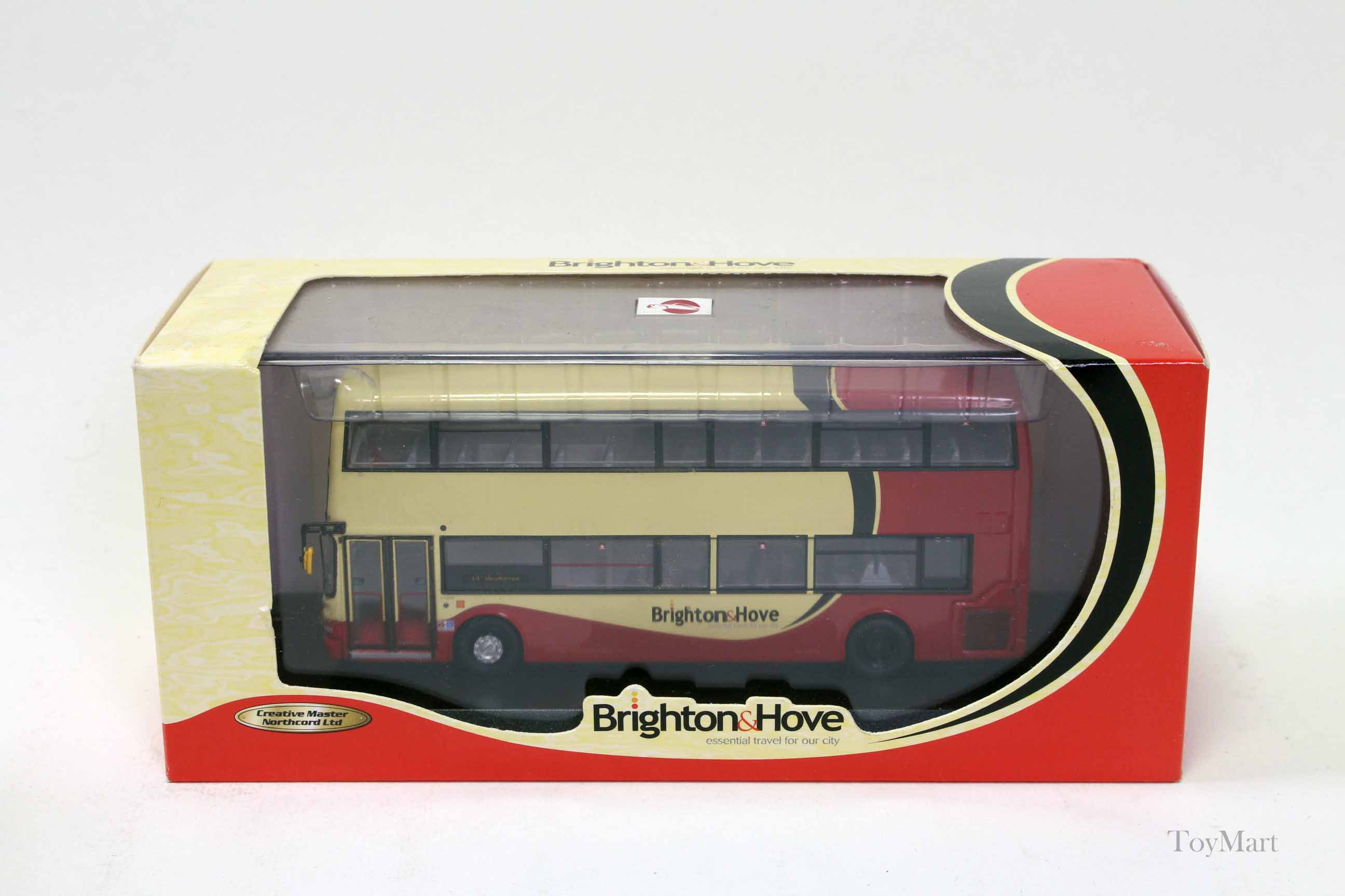 Picture Gallery for Creative Master UKBUS1032 Trident Alexander