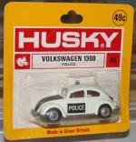 VW 1300 Police Car