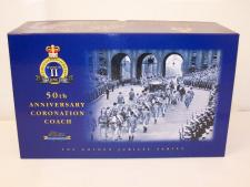 Picture Gallery for Britains 40295 Coronation Coach