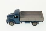 Rear Tipping Wagon