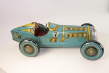 Picture Gallery for Mettoy 007 Racing Car
