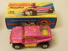 Picture Gallery for Matchbox 30d Beach Buggy
