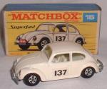 Volkswagen 1300 Saloon