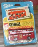 Daimler Fleetline Bus