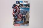 Captain America - Super Combat