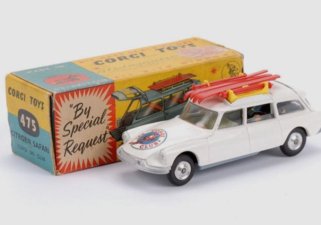 corgi 475 citroen safari free price guide review rh toymart com