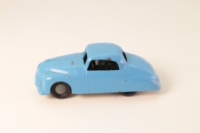 Picture Gallery for Sam Seaman 99999 Coupe