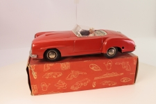 Picture Gallery for Michael Seidel MS1904 Mercedes 190SL