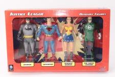 Picture Gallery for NJ Croce DC3900 Justice League 4-Piece Set