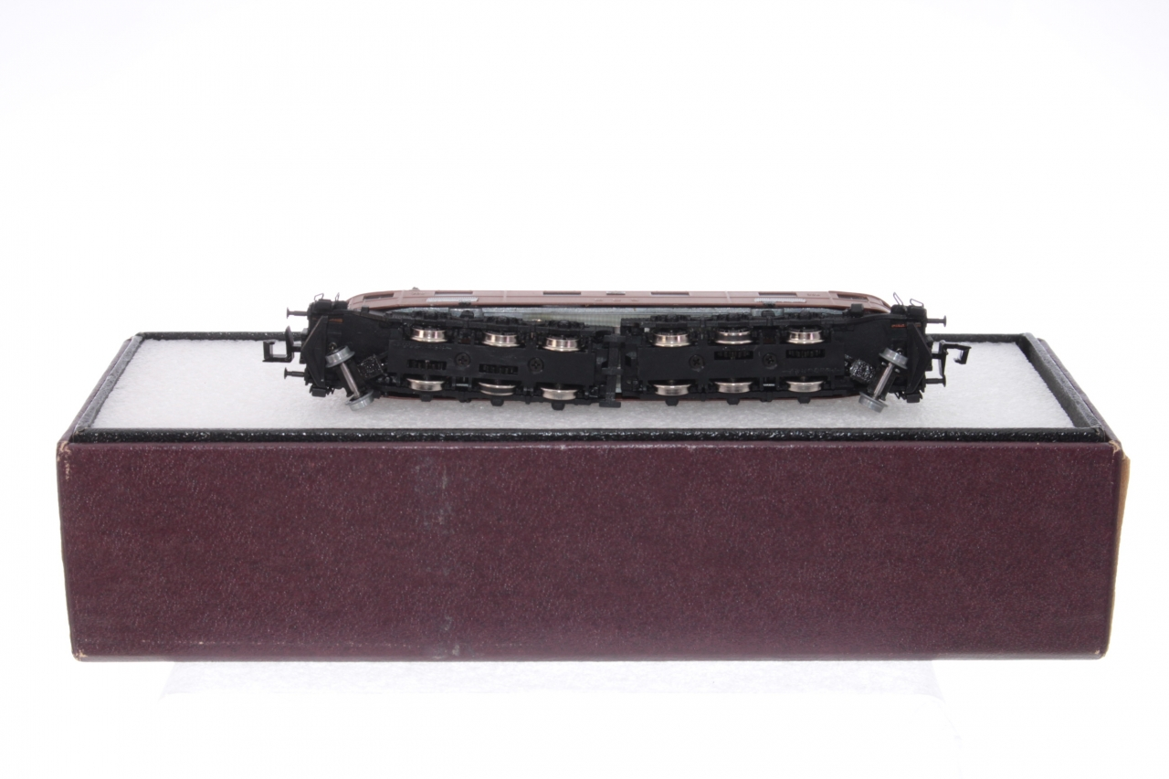 Picture Gallery for Fulgurex 208 BLS Ae6/8 Loco