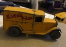 Type 1  Delivery Van