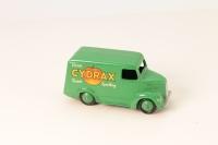 Dinky #454 - Trojan 15cwt Van - Green (Cydrax)