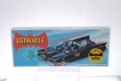 Batmobile Kit with Batman and Robin