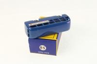 Matchbox #58a - AEC BEA Coach - Blue (BPW)