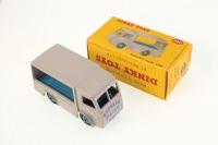 Electric Dairy Van (Express Dairy)