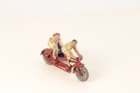 Picture Gallery for Budgie 005 Tandem Cycle
