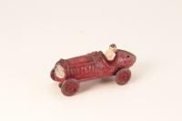 Charbens #010 - Racing Car - Red