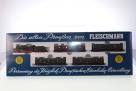 Royal Prussian Passenger Train Set