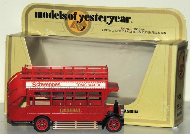 Matchbox_Yesteryear