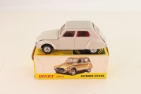 Picture Gallery for Dinky 1413 Citroen Dyane