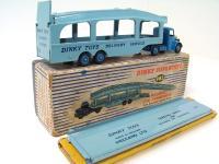 Pullmore Car Transporter