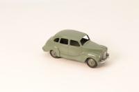 Dinky #152 - Austin A40 Devon - Light Green/Light Green