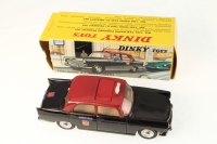 Picture Gallery for Dinky 1400 Peugeot 404 Taxi