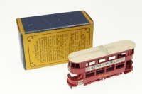 Matchbox Yesteryear #Y3 - Tramcar - Red