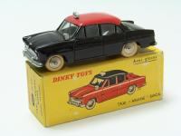 Picture Gallery for Dinky 24ZT Simca Ariane Taxi