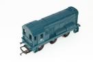 0-6-0 Diesel Shunter