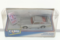 Picture Gallery for Corgi 94060 James Bond Aston Martin