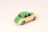 Dinky #159 - Morris Oxford - Green/Cream