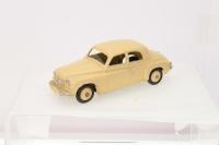 Dinky #140b - Rover 75 - Cream