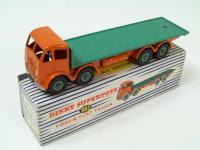 Foden Flat Truck