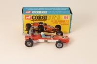 Lotus Climax F1