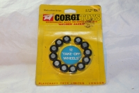 Picture Gallery for Corgi 1361 12 Take Off Wheels