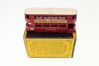Matchbox Yesteryear #Y3 - Tramcar - Red