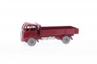 Matchbox Lesney 20a ERF Stake Truck empty Repro B style Box