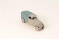 Autajon  Roustan #04C - Delivery Van - Grey/Light Blue