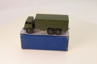 Dinky #622 - 10 Ton Army Truck - Green