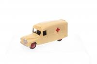 Daimler Ambulance