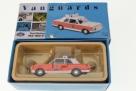 Ford Cortina MKII 1600