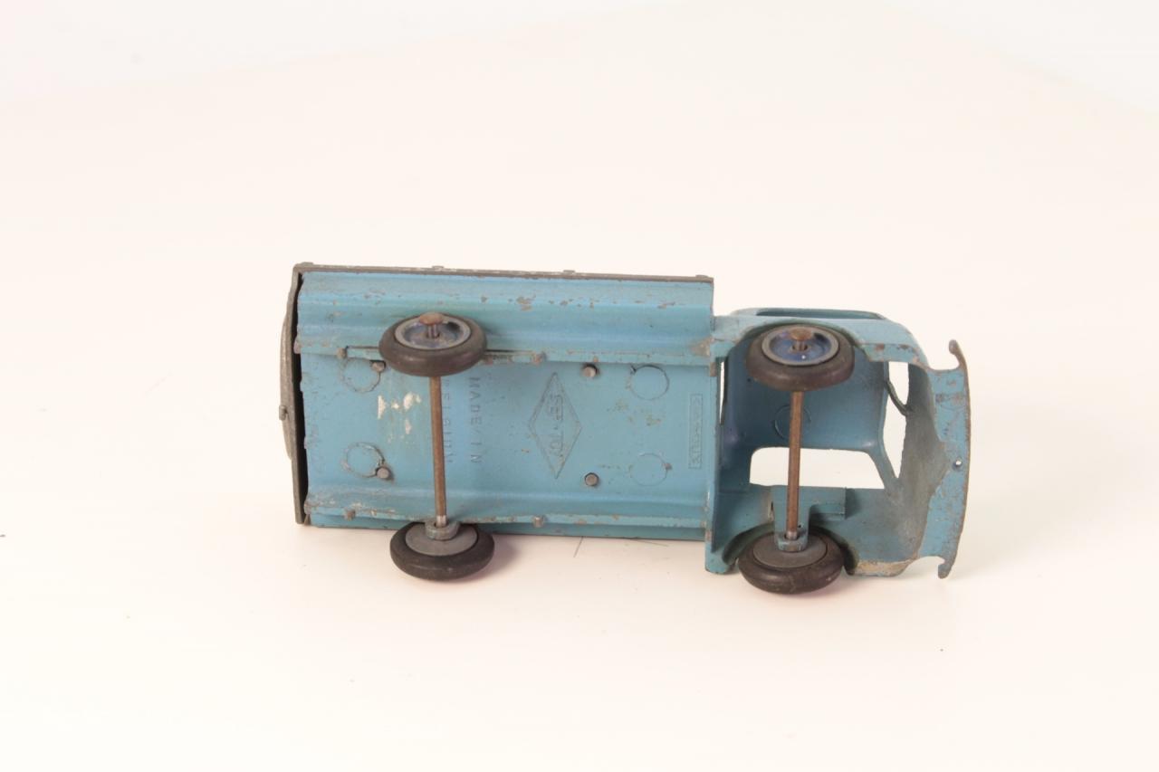 Gasguy #001 - Tanker - Blue/Silver