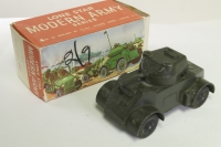 Lone Star #54 - Armoured Car - Green