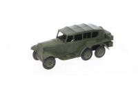 Reconnaissance Car
